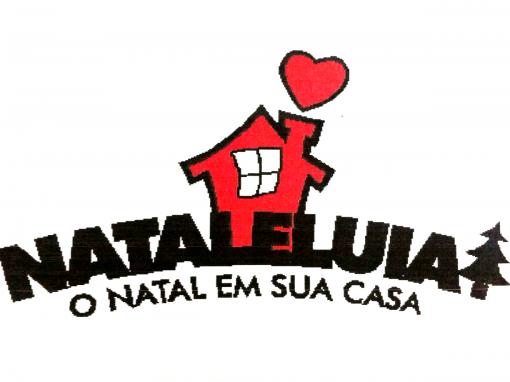 1998 – Natal em sua casa