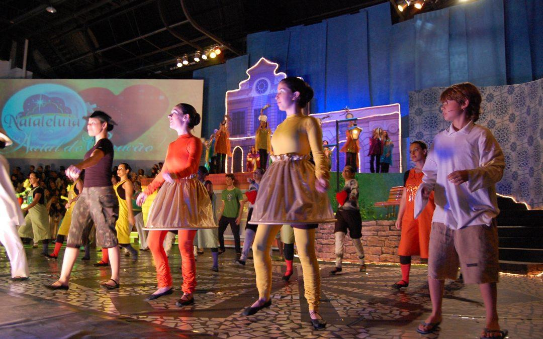 2007 – Natal do coração