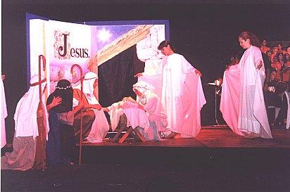 2000 – Natal inesquecível