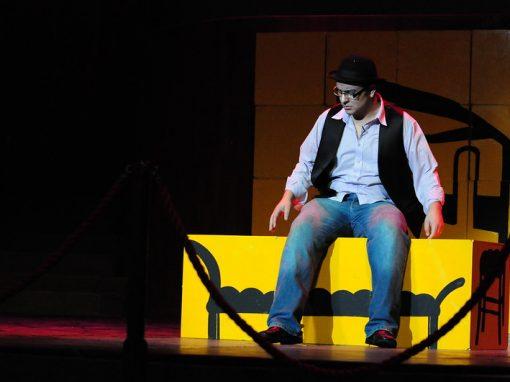 2009 – Além do espetáculo