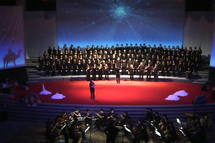 2005 – O propósito do Natal